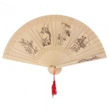 Quat handmade Nhật - Thanh Mai Trúc Mã
